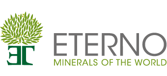 Eterno Minerals of the world
