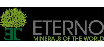 Eterno Minerals of the world