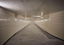 Renovatie Maastunnel